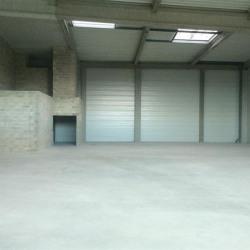 Location Local d'activités Le Blanc-Mesnil 752 m²