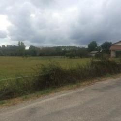 Terrain  de 790 m²  Bourgoin-Jallieu  (38300)