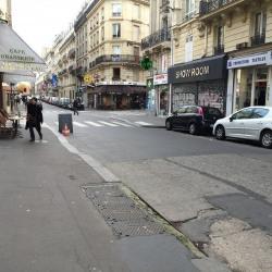 Cession de bail Local commercial Paris 10ème 140 m²