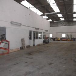 Vente Entrepôt La Mézière 2100 m²
