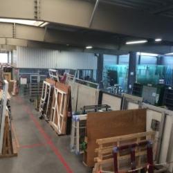Vente Local d'activités Treillières 3050 m²
