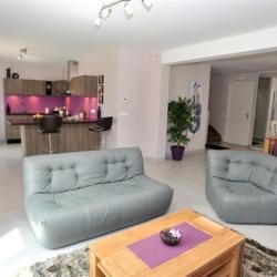 Maison  4 pièces + Terrain   m² Cheffreville-Tonnencourt