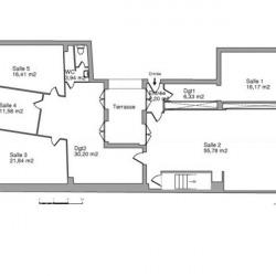 Location Local commercial Perpignan 166,45 m²