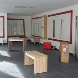 Location Local commercial Saint-Denis 80 m²
