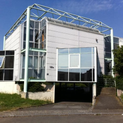 Location Bureau Rennes 36 m²