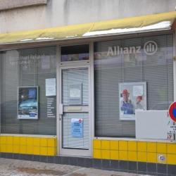 Location Local commercial Cournon-d'Auvergne 47 m²