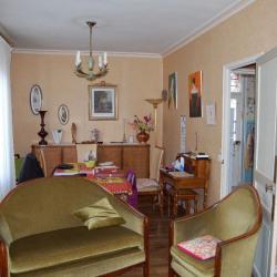 vente Maison / Villa 6 pièces Ermont