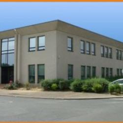 Vente Local d'activités Gennevilliers 2068 m²