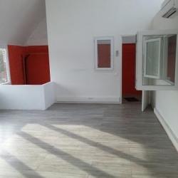 Location Local d'activités Bobigny 607 m²