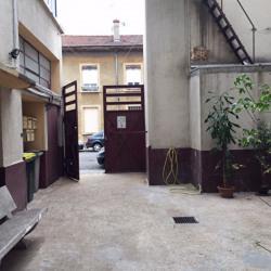 Vente Entrepôt Villeurbanne 188 m²