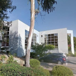 Location Bureau Sophia Antipolis 970 m²