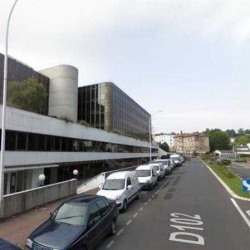 Location Bureau Louveciennes 255 m²