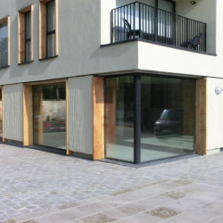 Location Local commercial Chantilly 158 m²