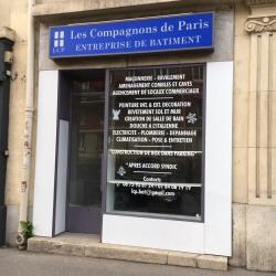 Location Local commercial Paris 15ème 26 m²