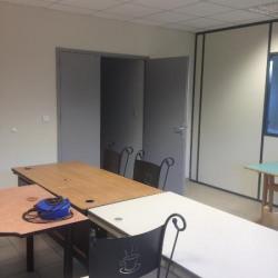 Location Bureau Chabeuil 60 m²
