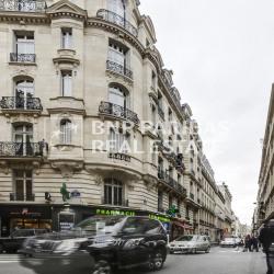 Location Bureau Paris 8ème 204 m²