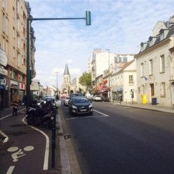 Vente Local commercial Colombes 266 m²