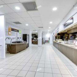 Location Bureau Clichy 861 m²