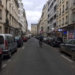 Vente Local commercial Paris 14ème 9 m²