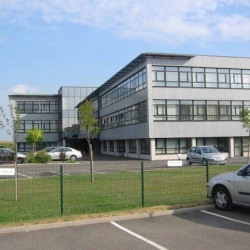 Location Bureau Entzheim 146 m²