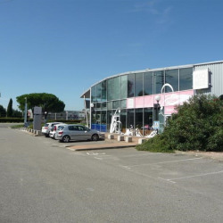 Location Local commercial Labège 500 m²