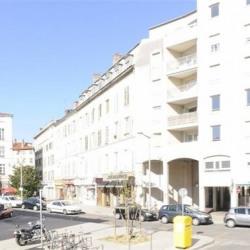 Location Local commercial Lyon 9ème 72 m²