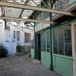 Location Bureau Paris 14ème 323 m²