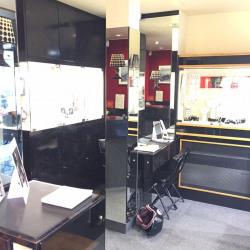 Cession de bail Local commercial Paris 17ème 45 m²