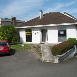Location Bureau Bailly 33 m²
