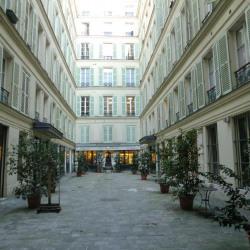 Location Bureau Paris 9ème 115 m²