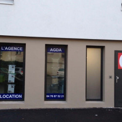 Location Bureau Grenoble 15 m²