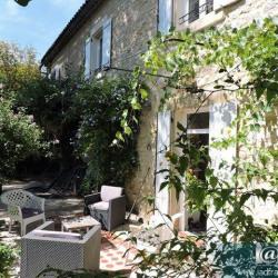 vente Maison / Villa 6 pièces Bagnols-sur-Cèze