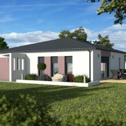 Maison  5 pièces + Terrain  949 m² Pugnac