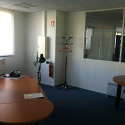Location Bureau Parçay-Meslay 460 m²