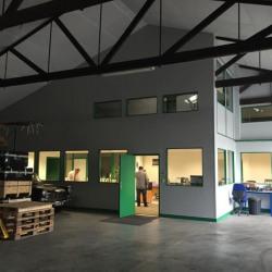 Vente Entrepôt Le Havre 510 m²