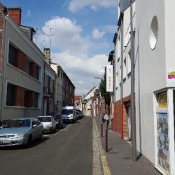 Vente Bureau Beauvais