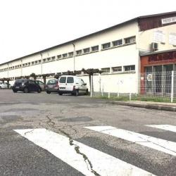 Location Local d'activités Toulouse 1130 m²