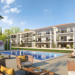 photo immobilier neuf Hyeres