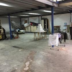 Location Entrepôt Méry-sur-Oise 350 m²
