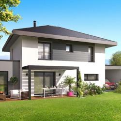 Maison  1 pièces + Terrain  500 m² Marcellaz-Albanais