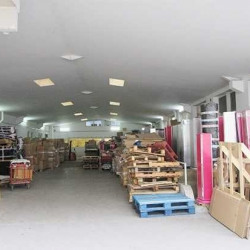 Location Local d'activités Saint-Ouen 3127 m²