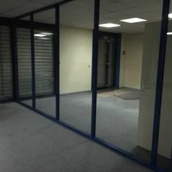 Location Bureau Cergy 801 m²