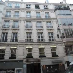 Location Bureau Paris 1er 90 m²