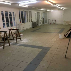 Location Local commercial Issy-les-Moulineaux 100 m²