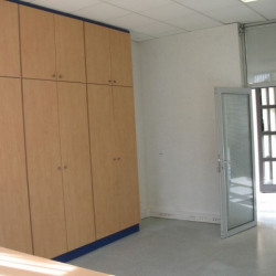 Location Bureau Bailly 25 m²