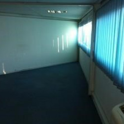 Location Bureau Vallauris 228 m²