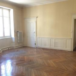 Location Bureau Bourg-en-Bresse 240 m²