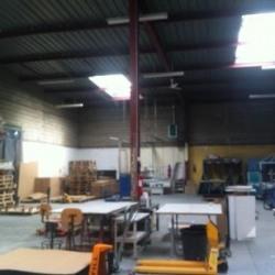 Location Local d'activités Pontault-Combault 548 m²