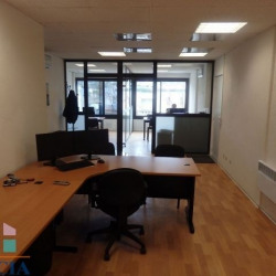 Location Local commercial Nice 59 m²