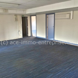 Location Bureau Nice 285 m²